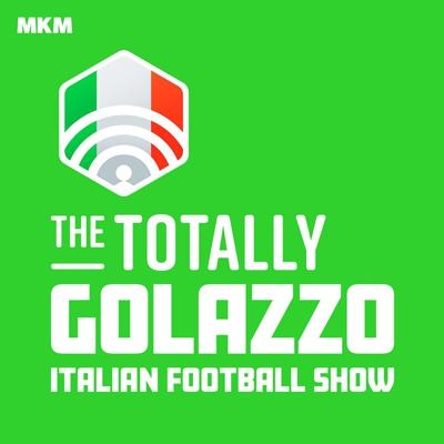 Cover art for Totally Totti - part 1