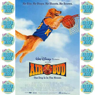 Cover art for 20: Air Bud