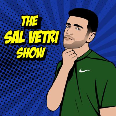 The Sal Vetri Show is a leader in Daily Fantasy Sports, focusing on bringing you the best news, notes, tips and strategies to prepare you for your Fantasy Contests. Content will focus around NFL, NBA, MLB, WNBA, PGA (GOLF) and it will be produced daily with the goal of overwhelming you with value.  This is a place for information. Information is the greatest asset in Fantasy Sports. The Sal Vetri Show is driven to provide our listeners with the most important and relevant information and analysis!  Follow on Twitter: https://twitter.com/SalVetriDFS