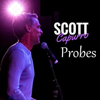 Each week Scott Capurro invites writers, artists, comedians, politicians and more to talk about what inspires the work that they decide to put out on a public platform. Follow the Podcast: https://twitter.com/CapurroProbes Email the Podcast: ScottCapurroProbes@gmail.com