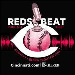 Cover art for 10: Reds Beat Podcast: Live from the Winter Meetings