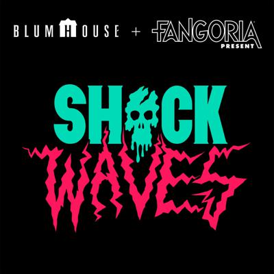 Blumhouse and FANGORIA present Shock Waves! Join your hosts Rob Galluzzo (Acquisitions & Development, Fangoria), Elric Kane (Inside Horror, Pure Cinema Podcast), Rebekah McKendry (Writer-Director, Professor) and Ryan Turek (VP of Development, Blumhouse) for a weekly discussion and analysis of all facets of the horror genre. Shock Waves dives into the latest horror films, dissects classic titles and welcomes very special guests from the industry to tackle a range of topics. Listeners get candid insight into how some of the best genre films are made. Shock Waves is here to quench your insatiable thirst for all things horror!