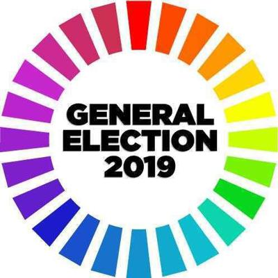 Cover art for General Election Reports - Student Radio News Network