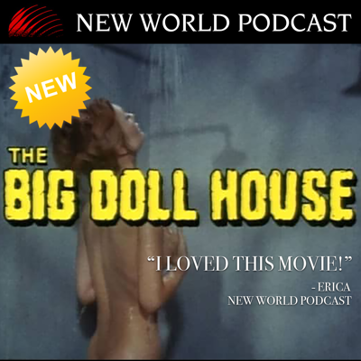 Cover art for Ep 5: The Big Doll House