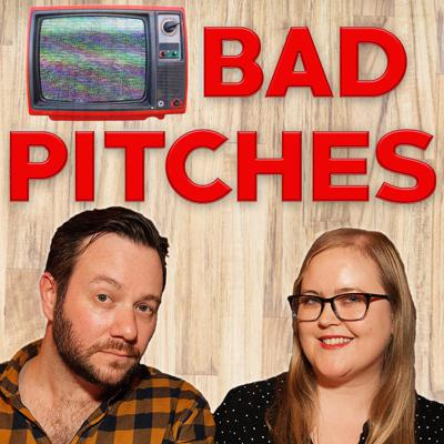 Bad Pitches