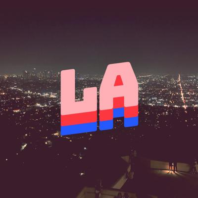 Cover art for 2: Los Angeles