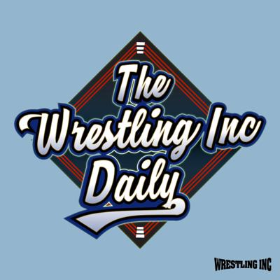 The Wrestling Inc. Daily is released Monday - Friday around 1 pm EST/Noon CST.  The Wrestling Inc. Daily features a daily look at the top pro wrestling news of the day from some of Wrestling Inc's top pundits. Every episode also features interviews with some of your favorite pro wrestlers. Previous guests include Ric Flair, Rey Mysterio, Scott Hall, Jake Roberts, Mark Henry, Dolph Ziggler and more.