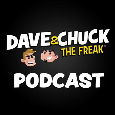 Cover art for Friday, May 29th 2020 Dave & Chuck the Freak Podcast