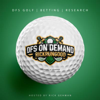 Cover art for Scottsdale Arizona Open & Giveaway! | DFS Preview & Picks 2020