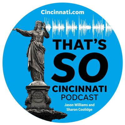 Cover art for 46: That's So Cincinnati: Ex-mayor takes aim at Reds and Bengals on The Banks project