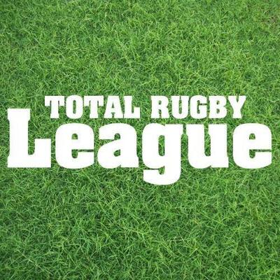 The Total Rugby League Show