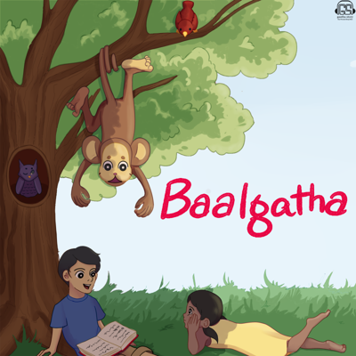 Welcome to Baalgatha, the audio show that brings to you amazing bedtime stories for kids. The name Baalgatha means Children's stories, and you can listen to hundreds of tales from India. We bring to you hundreds of stories with morals from Pachatantra, Jataka and Hitopadesha stories, and more. These are stories that not only entertain, but educate your child! Baalgatha is available in English, Hindi, Marathi, Gujarati, Telugu and Kannada languages. How to Subscribe to Baalgatha Podcast? You can listen to Baalgatha podcast on several awesome podcast apps and websites. These include Spotify, Apple Podcasts, Google Podcasts, Stitcher, Castbox, Radio Public, and Storiyoh. You can also subscribe to our shows for free on these apps. Receive Classic Bedtime Stories over WhatsApp Would you like to be notified on WhatsApp whenever a new story has been published? Simply send a message via WhatsApp on +91-9850800464, or visit our website https://gaathastory.com/baalgatha to learn more.