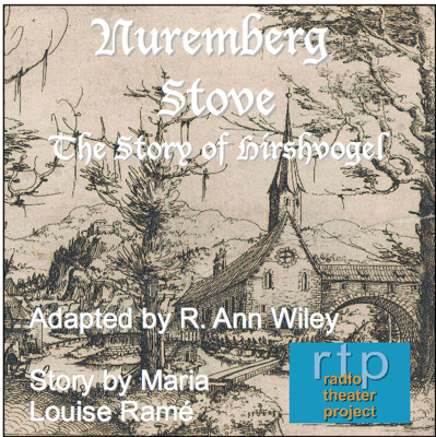 Cover art for The Nuremberg Stove