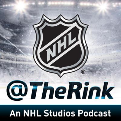 Join http://NHL.com's Dan Rosen for in-depth analysis on the biggest news in the NHL and insightful conversations with hockey scribes, broadcasters, players, coaches, and front office personnel, providing fans with an informative, fun and unique listening experience.