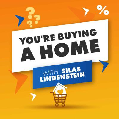You're Buying A Home With Silas Lindenstein is a podcast dedicated to helping people buy a home buy educating them on the home buying process. Each episode focuses on one aspect of the home buying process or tells a story that will help home buyers make more informed decisions. Hosted by Silas Lindenstein, real estate agent for Skyline Properties in the Seattle, WA area.