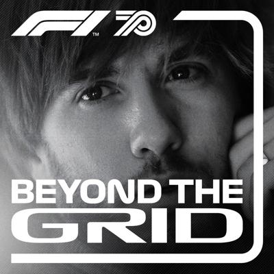 Cover art for 81: 'Quick Nick' Heidfeld on his fastest team mates, his toughest rivals and the best F1 car he drove