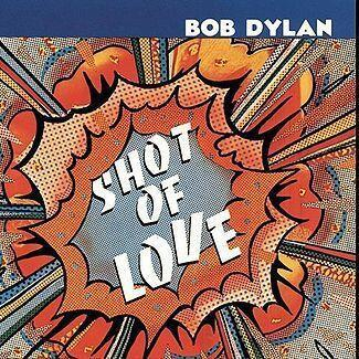 Cover art for 8: 'The Christian Period: Shot Of Love'