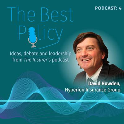 Cover art for 4: David Howden on how the industry is coping with Covid-19: Part II