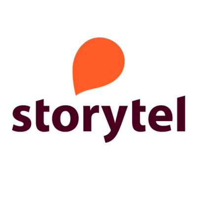 AudioBites Podcast by Storytel