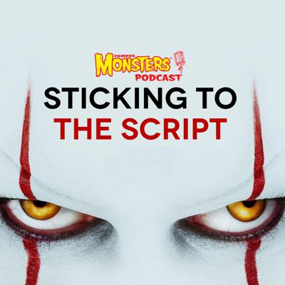 Cover art for 37: FM Podcast Ep. 37 - Sticking to the Script