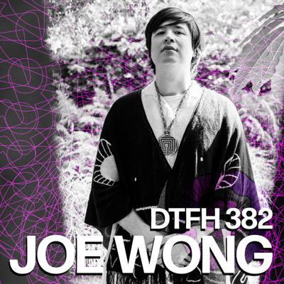 Cover art for 382: Joe Wong
