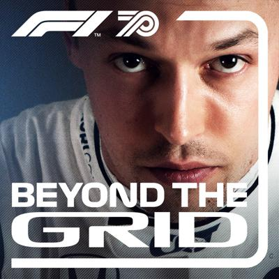 Cover art for 84: Daniil Kvyat on podiums, pressure and phone calls from Helmut Marko