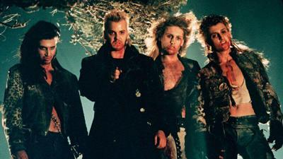 Cover art for Ep. 567 - The Lost Boys (GUEST: Dan Trachtenberg)