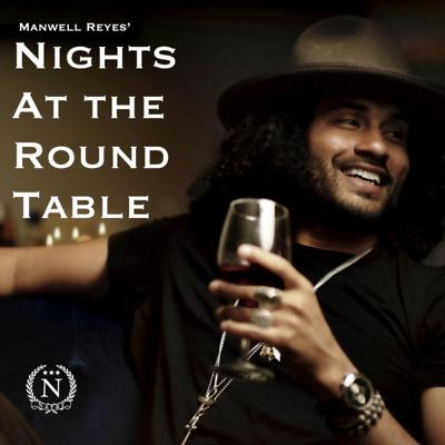 Cover art for 48: 2 Steps From the Altar- Nights at the Round Table w/ Brittany Smith- EP 48
