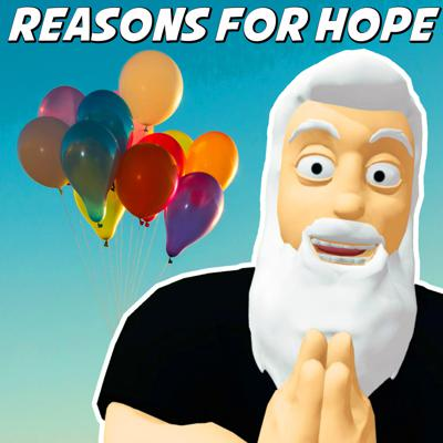 Cover art for Reasons for Hope
