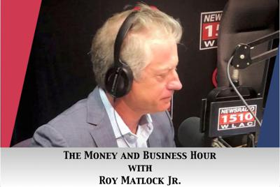 Roy Matlock Jr.'s Money and Business Hour