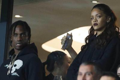 Cover art for 195: 05/29/20 - TRAVIS SCOTT COMPLAINED ABOUT HIS FORMER RELATIONSHIP WITH RIHANNA BEING 'EXPOSED'