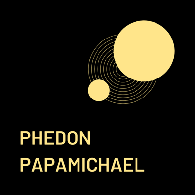 Cover art for 1: Phedon Papamichael Breaks Down His Cinematography Career