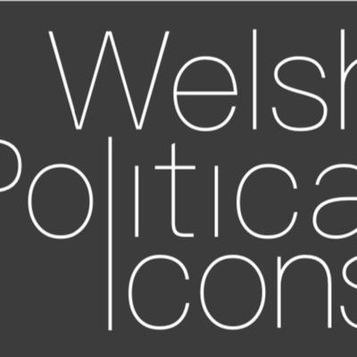Welsh Political Icons