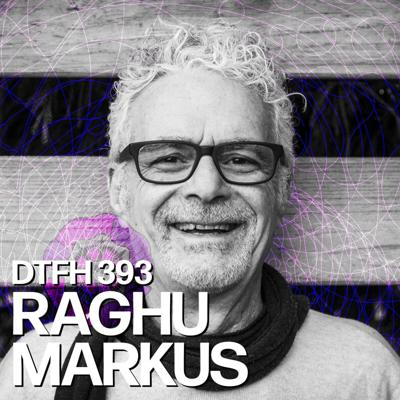 Cover art for 393: Raghu Markus