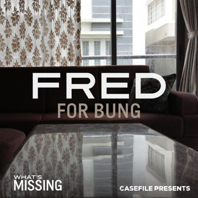 Cover art for 5: Fred for Bung