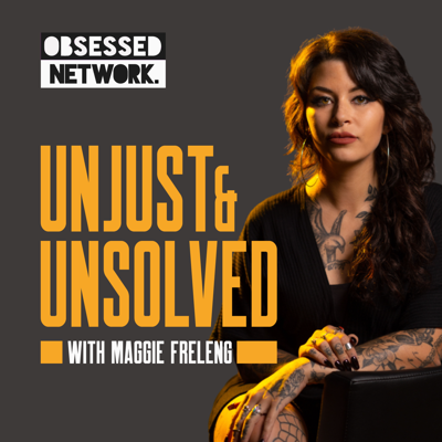 The Innocence Project estimates that there are currently over 20,000 innocent people locked away in US prisons. These cases remain unsolved. Each week, Investigative Journalist Maggie Freleng tells the story of one of those people and takes a deep dive into the crime they were convicted of. Through her original interviews with the convicted, their lawyers, families, and friends, Freleng chronicles each inmate's fight for exoneration and their hope that justice can still be served.