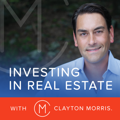 Investing in Real Estate with Clayton Morris   Investing for Beginners