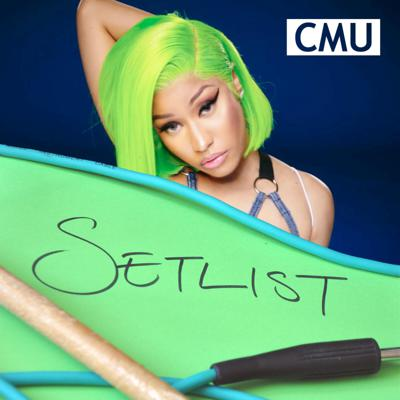 Cover art for Nicki Minaj and the case of the sorry sample