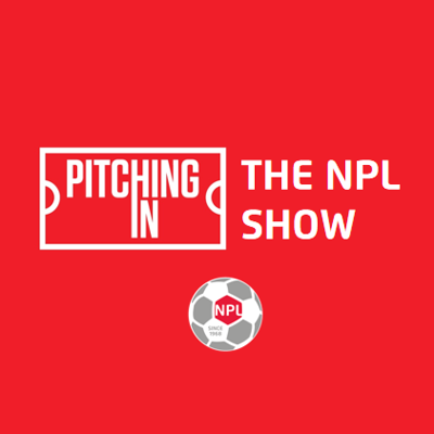 Cover art for Pitching In NPL Show - 17th September 2021