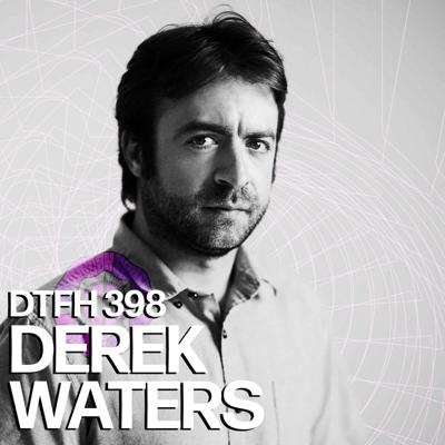 Cover art for 398: Derek Waters