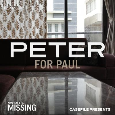 Cover art for 7: Peter for Paul