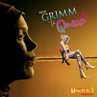 Cover art for 34: FM Podcast Ep. 34: From Grimm to Harley Quinn