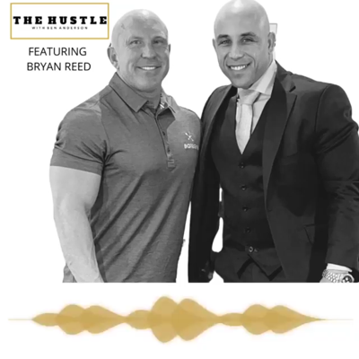 The Hustle with Ben Anderson