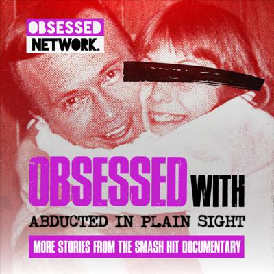 MORE STORIES FROM THE SMASH HIT DOCUMENTARY! Patrick Hinds, co-host of True Crime Obsessed podcast, and Skye Borgman, director of Abducted in Plain Sight, have teamed up to create this four-part podcast series. Go behind the scenes of the most controversial documentary of 2019 to hear new interviews and deleted scenes, outrageous plot lines that didn't make it into the film, and never-before-heard audio journals, recovered by the FBI, of the kidnapper himself. *ALL 4 EPISODES WILL BE AVAILABLE TO BINGE ON MONDAY, MARCH 2nd. *