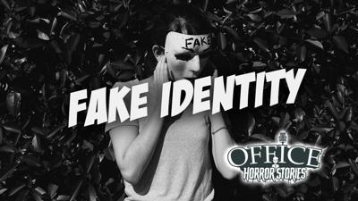 Cover art for 42: Fake Identity | Business Fails