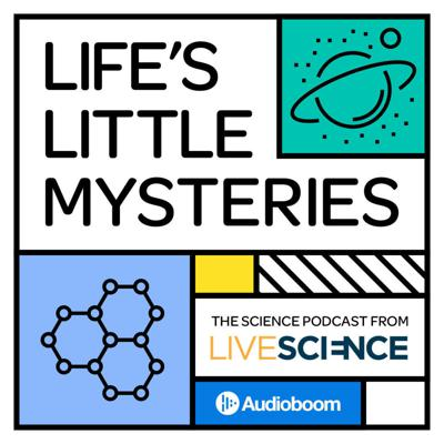 Cover art for Introducing Life's Little Mysteries