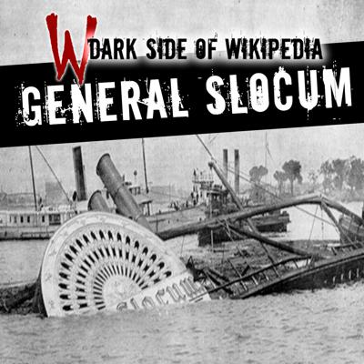 Cover art for 7: General Slocum Disaster | Disaster At Sea