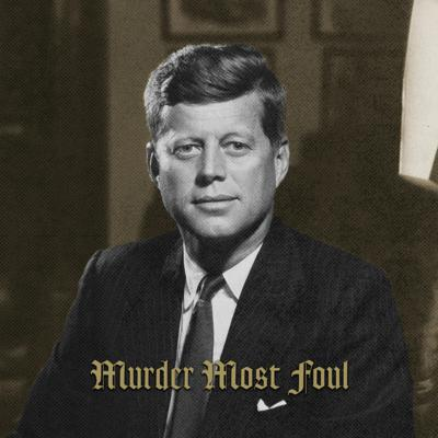 Cover art for Special: 'Murder Most Foul' first impressions.