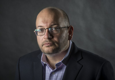 Cover art for Talking to a Former Hostage: A Conversation with Jason Rezaian