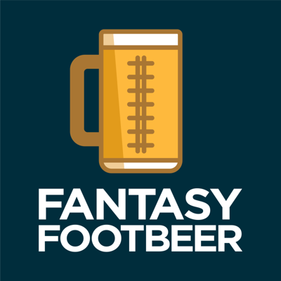 Two guys trying to navigate the world of fake football. We're fantasy football veterans who are well entrenched into the worlds of sports, pop culture, and seemingly beer. We think we're smart. We also think we're funny. That's a double whammy folks!